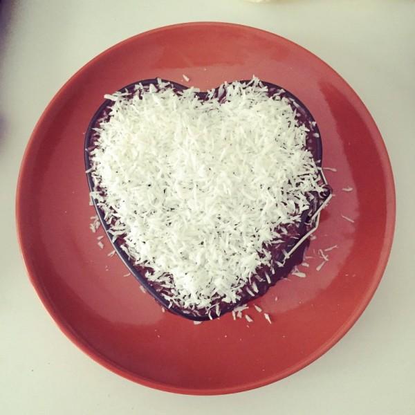 Tarta de galleta y chocolate sin azucar - 6