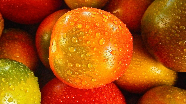 Propiedades antioxidantes del tomate