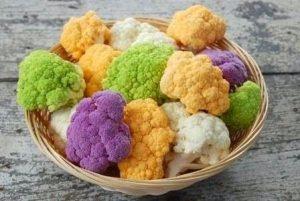 coliflor-variedad-colores