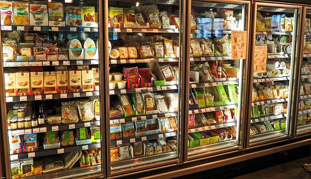 productos refrigerados fuente listeria