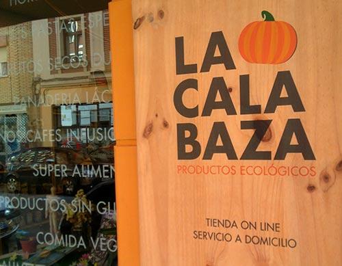 La Calabaza. Productos Ecológicos en Gijón